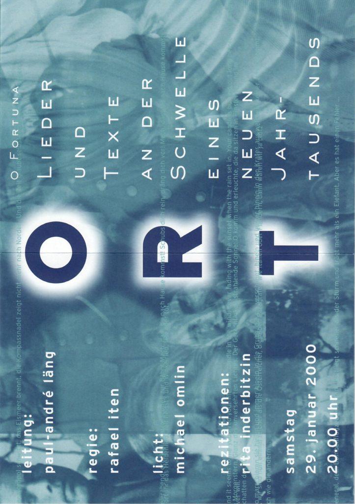 2000: O Fortuna