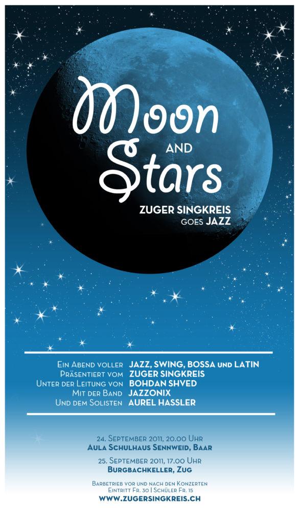 2011: Jazz