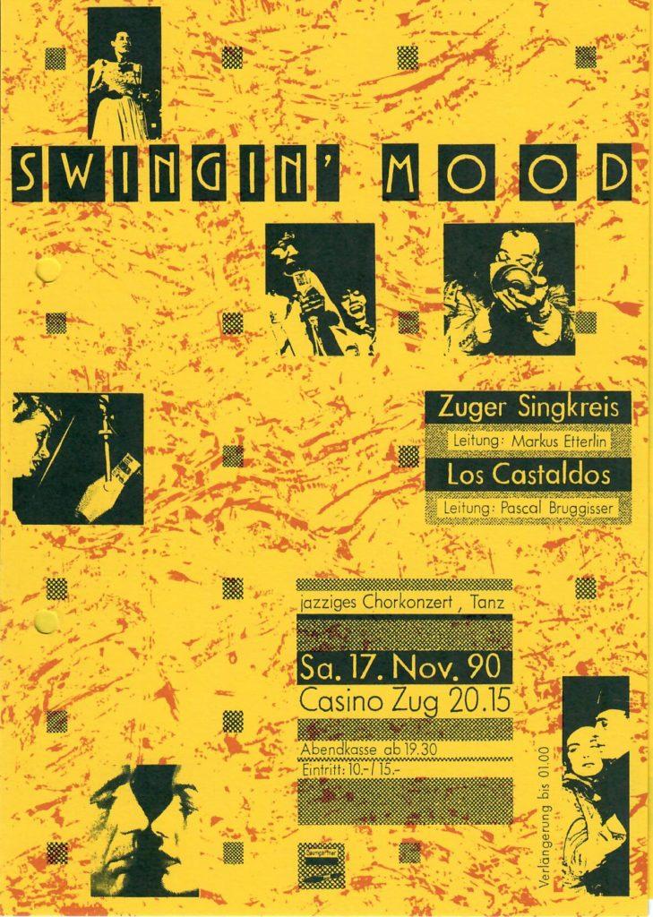 1990: Swingin' Mood